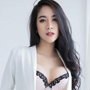 easternhoneys pretty asian woman smiling